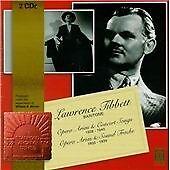 Lawrence Tibbett, Baritone CD NEW