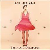 Rachael Sage - Ballads & Burlesque (2008)