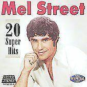 Mel Street CD