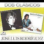 Jose Luis Rodriguez CD