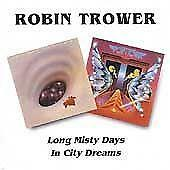 Robin Trower CD