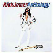 Rick James CD