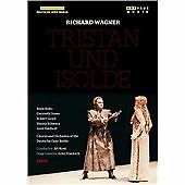 Tristan Und Isolde: NHK Hall, Tokyo (Kout) DVD NEW