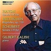 Gilbert Kalish Gilbert Kalish: Piano [Gilbert Kalish] CD ***NEW***
