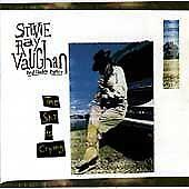 Stevie Ray Vaughn CD