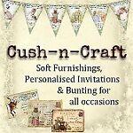Cush-n-Craft