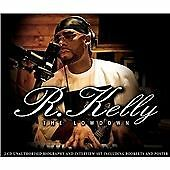 R Kelly-r Kelly The Lowdown (Us Import) Cd New