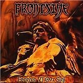 Frontside-Forgive Us Our Sins  CD NEW