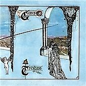 Genesis - Trespass [Remastered] (2009)cd Pre Owned