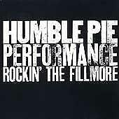 Humble Pie CD