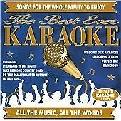 Karaoke  The Best Ever Karaoke CD 1998 - <span itemprop='availableAtOrFrom'>Cumbria, United Kingdom</span> - Karaoke  The Best Ever Karaoke CD 1998 - Cumbria, United Kingdom