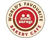 Full Time Team Member at Simit Sarayi Bakery, Immediate Start.