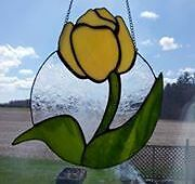 Hand Crafted Stained Glass