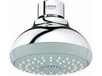 Grohe Fixed Shower head, New Tempesta 100, 27606