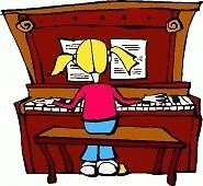 Piano and Beginner Band Instrument Lessons in New Maryland