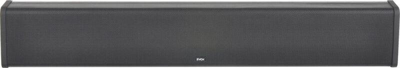 ZVOX 3.1-Channel Soundbar Black 4004001