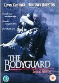 The-Bodyguard-Special-Edition-Kevin-Costner-Brand-New-DVD