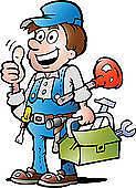 Part-Time Maintenance/Handyman
