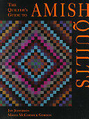 Quilt Book - The Quilter's Guide to AMISH QUILTS