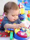INFANT SPACE AVALIABLE IN DAYHOME NEAR GREYNUNS