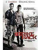 Strike Back DVD