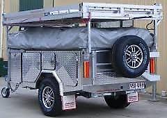 Jimboomba Excalibur 6 berth camper