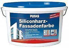 silikon fassadenfarbe farben zubeh r ebay. Black Bedroom Furniture Sets. Home Design Ideas