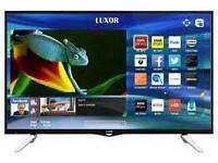Luxsor 50inch smart tv