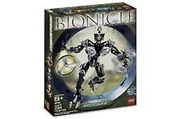 LEGO Technic Bionicle 8761 Titans ROODAKA