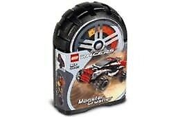 LEGO System Racers 8642 Monster Crusher