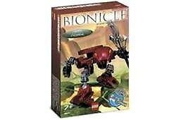 LEGO Technic Bionicle 4877 Rahaga NORIK