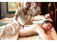 Masseuse / Body Therapist required for immediate start