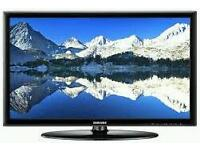 "Samsung 32"" led tv full hd 1080 free view"