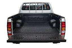 Tub liner Ford Ranger 2012 to current Dual Cab