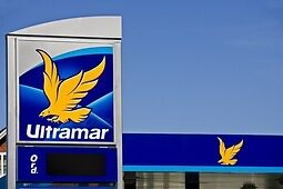 Ultramar Gas Station For Sale (DownPayment required $500000)
