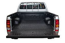 UTE LINER - GREAT WALL SA220 DUAL CAB 2009+ -OVER RAIL STYLE