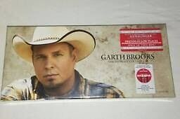 Garth Brooks Ultimate 10 CD collection - New in package