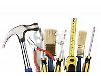 DIY Home, yard and garage maintenance and clearance service