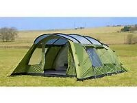 palm coast 6 tent with accessories