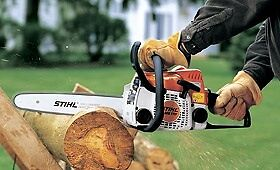 Chainsaw Sharpening & Lawnmower Blades Axes and Hatchets $10.00