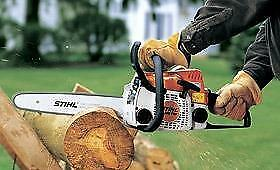 STIHL Deal Alert!  Get yourself a new STIHL MS170 Chainsaw,a FREE 6 pack of oil and a FREE Spare chain for only $199.95!