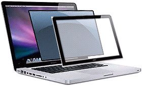 Macbook LCD / Battery Replacement Starts Great Deals