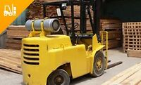 Forklift Safety Training Course - June 3