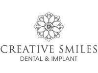 Experienced Dental Receptionist required for Award Winning Practice Creative Smiles Belfast