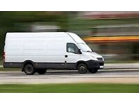 MAN WITH VAN 24 HOURS A DAY Price Start from £15