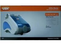 Steam Cleaner - VAX S10 Utility Master