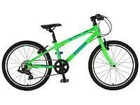 Childrens squish bike similar to frog 20 inch