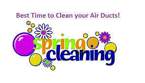 Complete Ducts & Vents Cleaning + J-Panel Cleaning+ Senitization