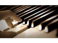 Piano/Guitar and Theory Qualified Teacher