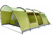 BRAND NEW Vango Pembroke 600 Tent & ground sheet - Six person tent